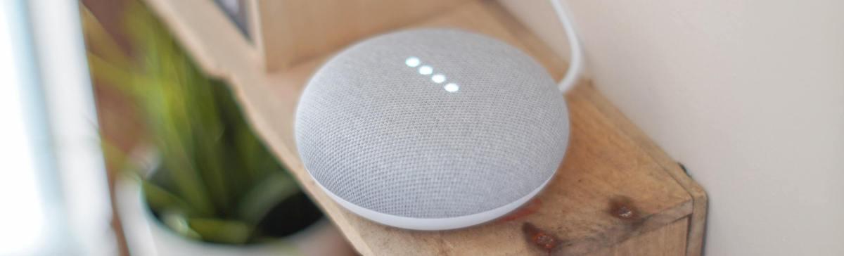 Hur fungerar SecuritasHome & Google Home tillsammans?