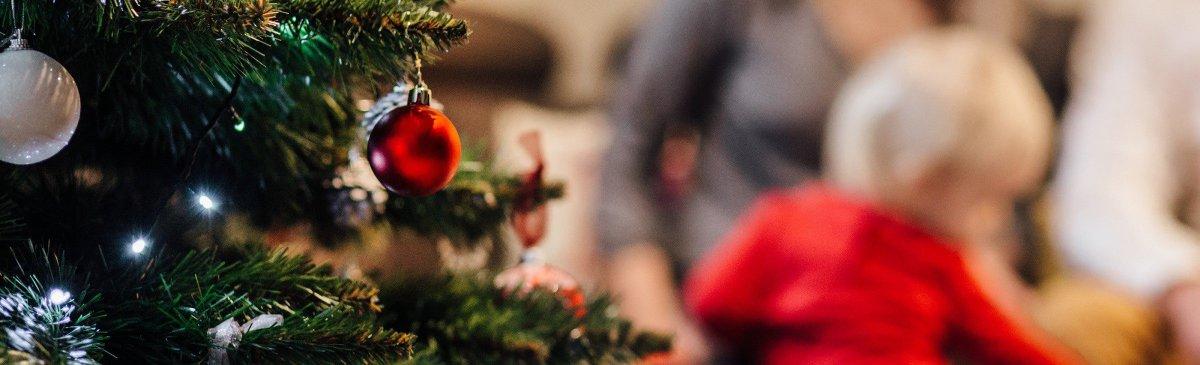 Jultomten kommer på besök i dina IP-kameror