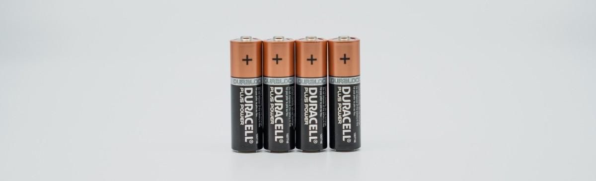 Fraktkostnad vid köp av batterier