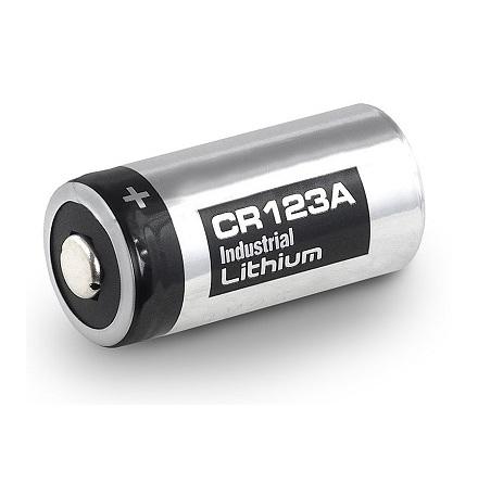 Batteripack - Rörelsedetektor med kamera