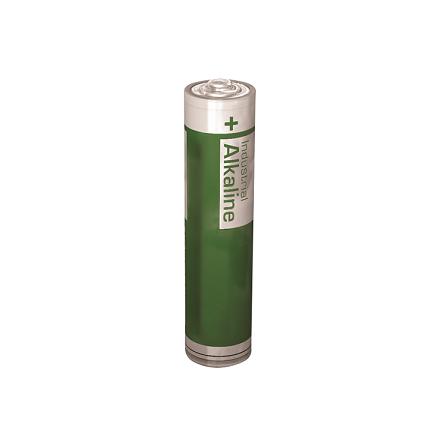 Batteri - Rökdetektor