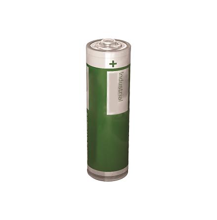 Batteri - Rörelsedetektor med kamera (ny modell)