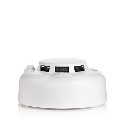 Optisk rökdetektor